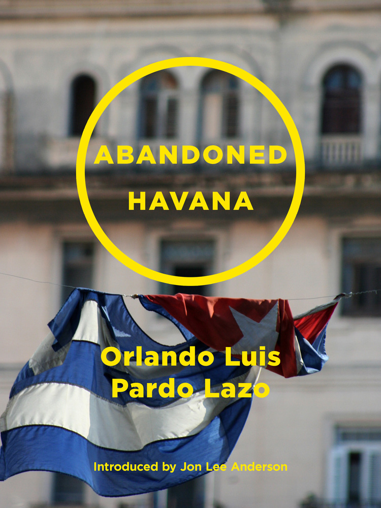 Abandoned Havana