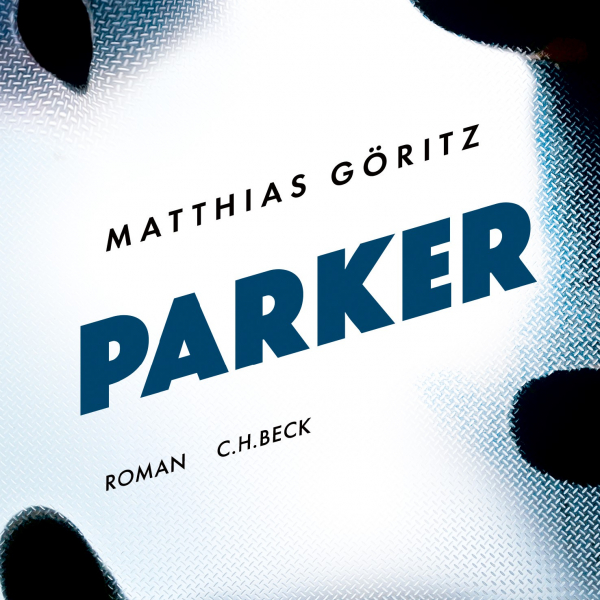 Parker, a novel by Matthias Göritz