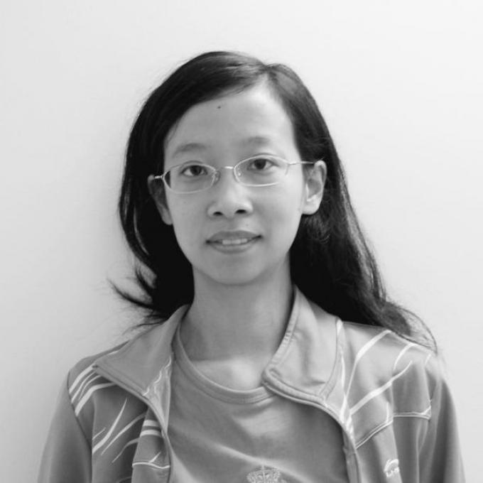 Headshot of Bing Yan